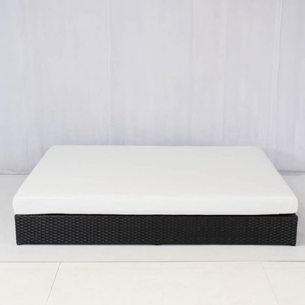 tobago daybed black for hire