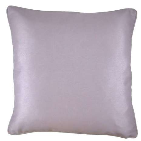 scatter cushion for hire in mauve